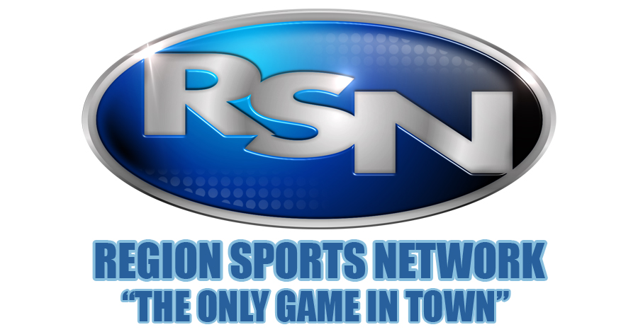 Region Sports Network Logo.