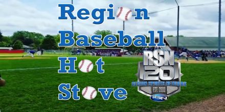 VIDEO: Region Baseball Hot Stove Show – 5/20/20