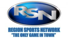 Region Sports Network Logo.