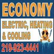 Economy Electric Heating & Cooling Friday Night Forecast: 8/16/19