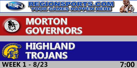 Morton-Highland