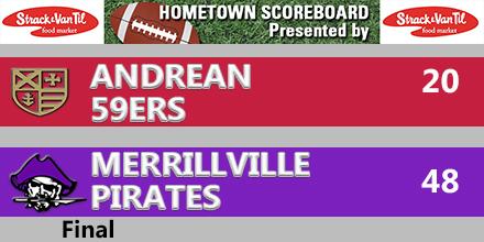 Andrean-Merrillville