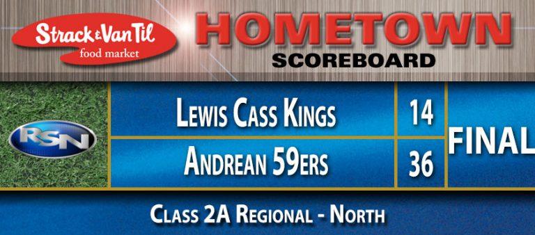 2A 1 -Cass-Andrean