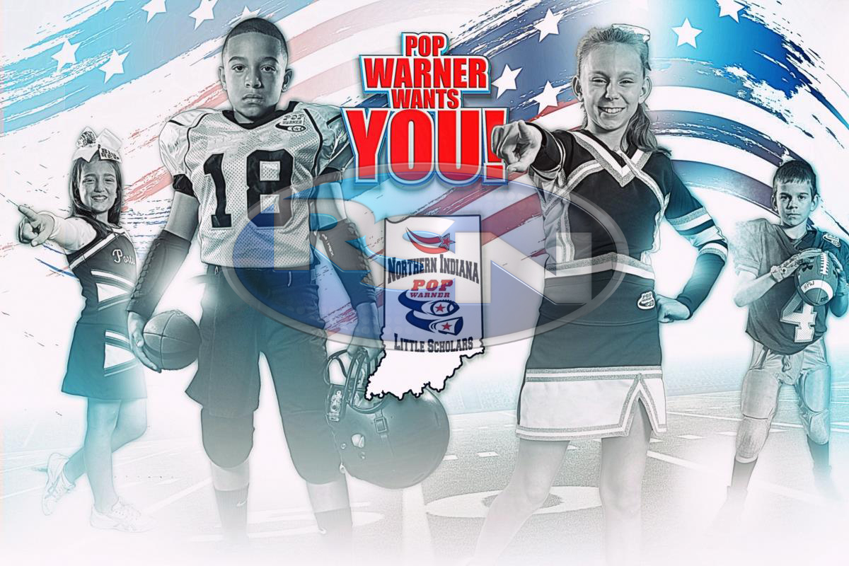 VIDEO: Pop Warner Super Bowl Highlights & Interviews