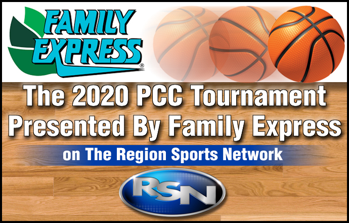 BASKETBALL: PCC Tournament Championship Games – WATCH LIVE!