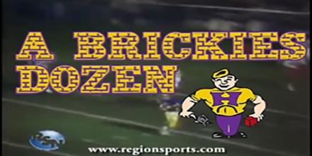 VIDEO: Brickies Dozen – Hobart vs. Merrillville – 1989 Regular Season