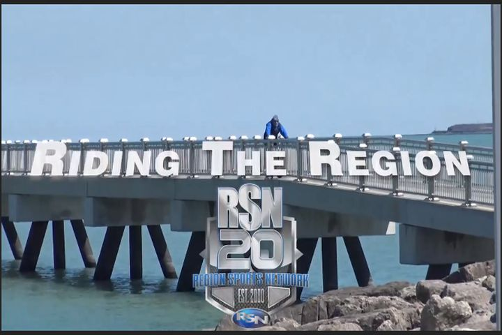 Coming Soon: Riding the Region
